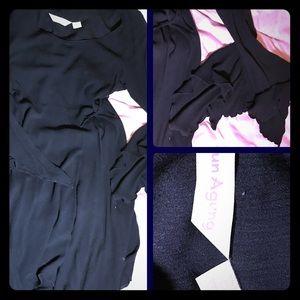 Stevie Nicks style dress